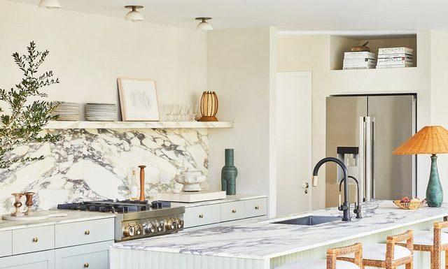 Give your kitchen a new look with these tips