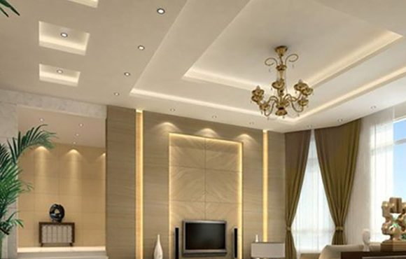 All about a False Ceiling and Its Benefits