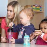 Steps To Start A Nursery School
