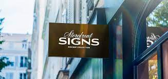 How to Choose a Signage Company for Your Business