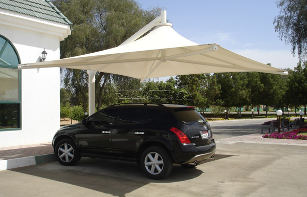 What to Look For in a Car Parking Tent