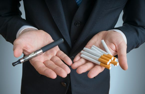 Which is Better For Your Health? Tobacco or Vaping